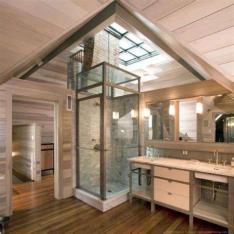 bagno mansarda 7 bagni con doccia nel sottotetto mansarda it