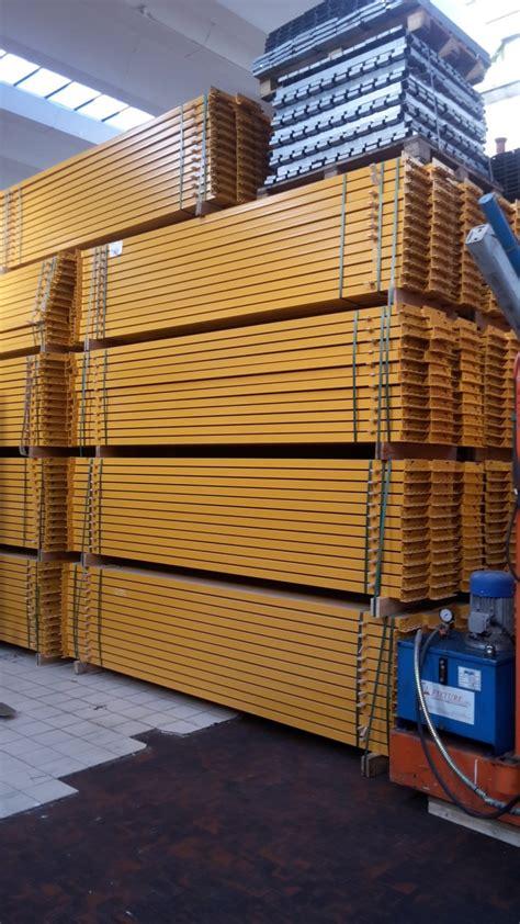 scaffali porta pallet scaffalatura porta pallet nuova scaffali usati compravendita