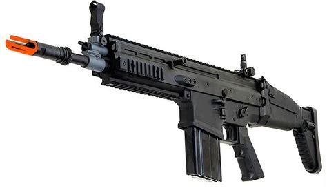Airsoft Gun Scar scar vfc scar h cqc mk17 aeg airsoft rifle gun officially licensed fn herstal ebay