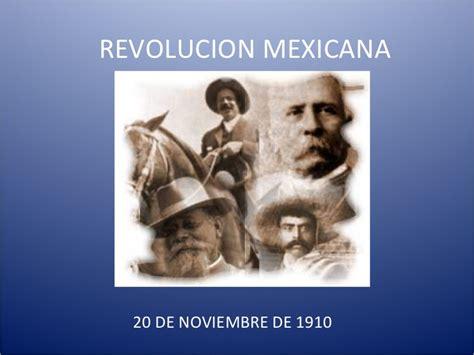 imagenes de la revolucion mexicana en ingles resumen revolucion mexicana