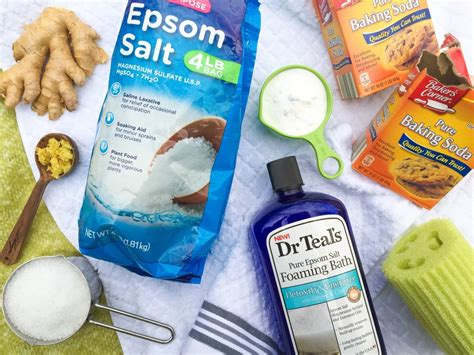 Does Epsom Salt Detox Work by Ultimate Detox Bath Soak Tracy Hensel