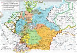 Map Of Europe 1815 by Europe 1815 1866 Full Size