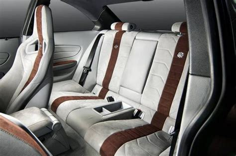 Bmw 1m Interior by 2013 Bmw 1m G1 V8 Hurricane Rs By G Power Car Review Top Speed
