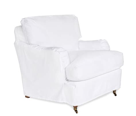 White Chair Slipcovers by Custom Dyed Slipcovers For Ektorp 2 Colors