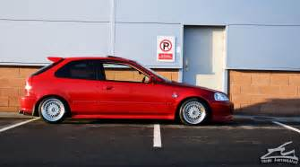 Honda Hatch Back Honda Civic 6 Hatchback 2 Tuning