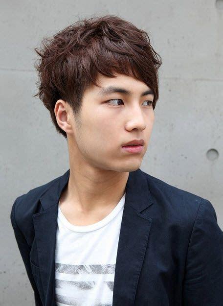 korean short hairstyles for men pinterest the world s catalog of ideas