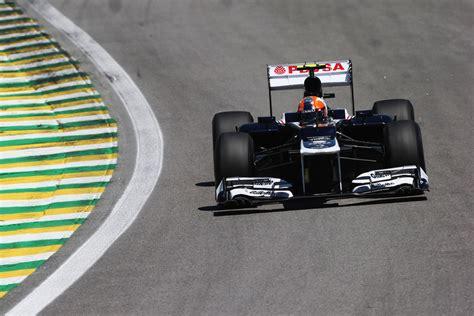 Oceanseven F1 Ricciardo 1 Tx f1 grand prix of brazil practice zimbio