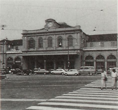 stazione di porta susa torino ex stazione di porta susa museotorino