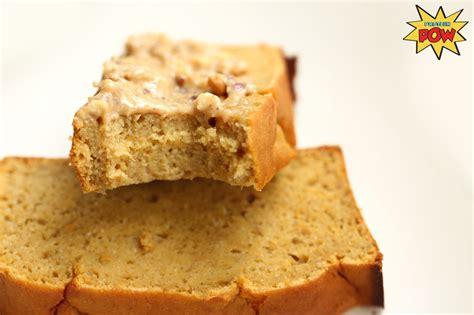 protein in banana protein banana bread gluten free protein pow
