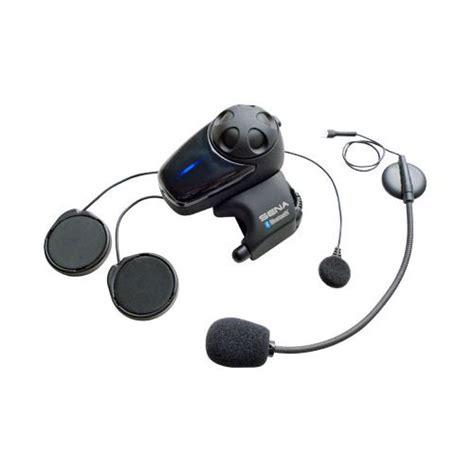 Headset Bluetooth Universal Smh10 Universal Bluetooth Headset Revzilla