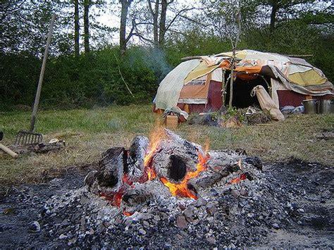 hutte sudation hutte de sudation rituel de linipi vendenesse l 232 s charolles