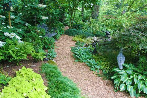 annjohnsondesign garden paths walkways