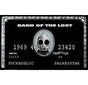 Salarystak Black Amex Edition Sucklord Bootleg B