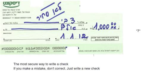Gallery For Gt How To Write A Check Www Checkgallery