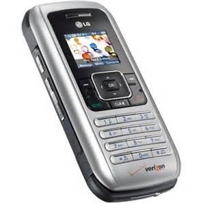 Mint lg vx9900 page plus cellular cdma cell phone vx 9900 env