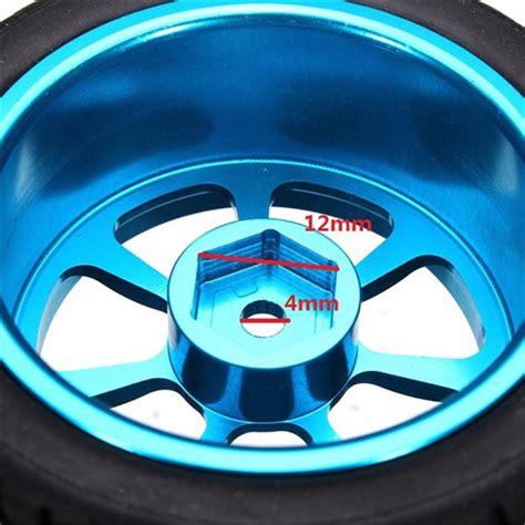Tire And Wheel A959 4pcs 4pcs wltoys 1 18 a959 b a979 b a959 a969 alufelgen und