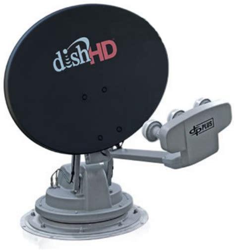 rv satellite automatic travlr dish