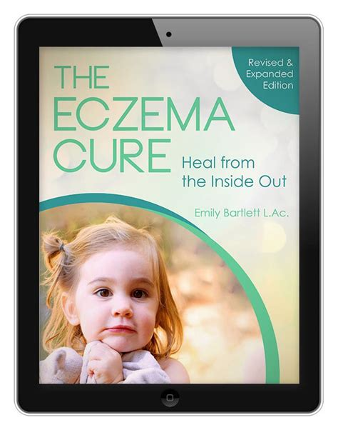 easy how the inside can heal your and your books the eczema cure holistic squid