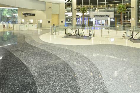 Office Floor Plan Design by Terrazzo Terrazzo Amp Marble Blog