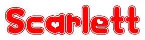 Scarlett clip art photos vector clipart royalty free images 1