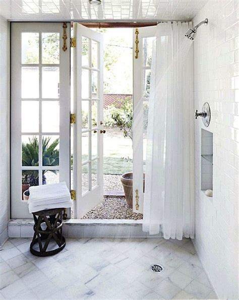 Indoor Outdoor Shower by Mmmm Indoor Outdoor Shower Bathing