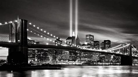 black and white new york city wallpaper for bedroom new york city at night black and white desktop wallpapers