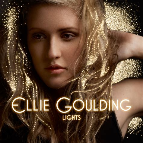 Ellie Goulding Lights ellie goulding lights album review