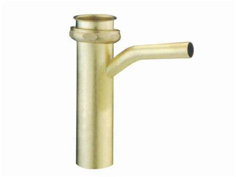 sink tailpiece with dishwasher connection strainer slipnut installation doityourself com community
