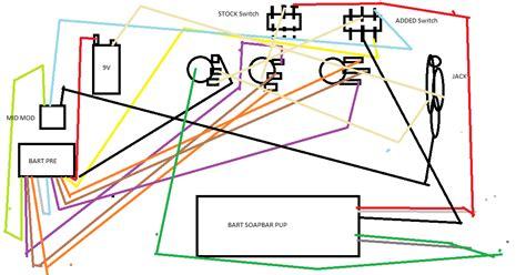 bartolini ntbt 918 pre wiring diagrams wiring diagrams