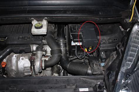 Chauffage Electrique Economique 1007 by Batterie Grand C4 Picasso D 233 Marrage Mode 233 Conomie