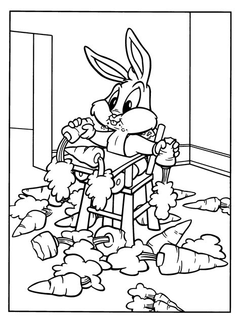 baby looney tunes coloring pages games baby looney tunes coloring page disney coloring page