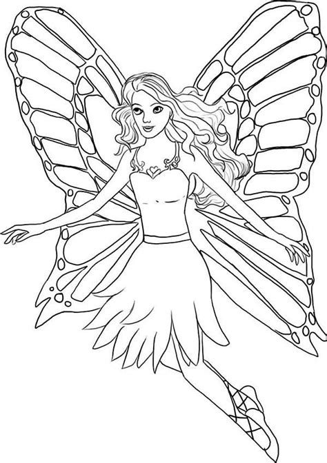 how to draw a fairy fairy pencil drawings of tree houses sketch coloring page