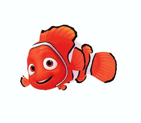 nemo clipart gallery for gt finding nemo silhouette clipart