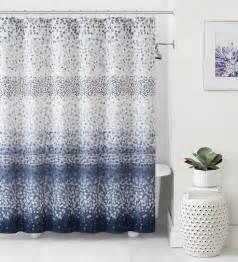 Shower Curtains Navy Blue Navy Blue Shower Curtain Scheduleaplane Interior Cool Ideas Blue Shower Curtain