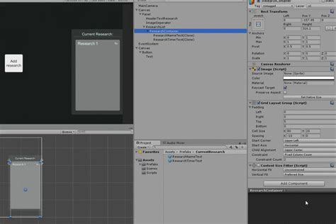 unity vertical layout group stretch vertical layout group and dynamic content unity community