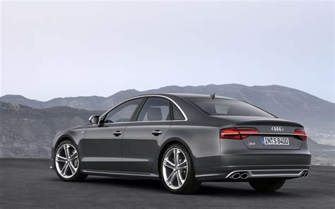 Audi S8 2014 by Audi S8 2014 Widescreen Car Pictures 30 Of 106