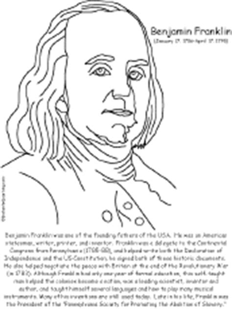 benjamin franklin coloring car interior design