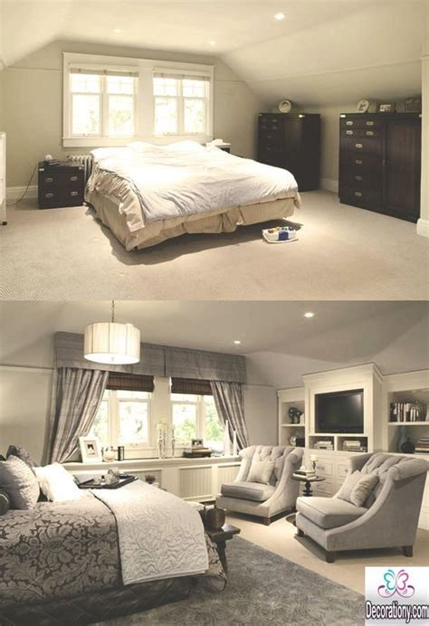before and after bedrooms inspirational bedroom makeover before and after ideas