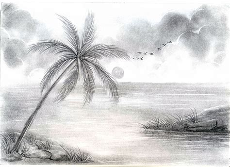 most beautiful scenery drawing tag easy pencil shading beautiful amazing pencil drawing of nature drawing of sketch
