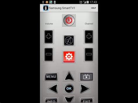 ir blaster app for android samsung universal remote android application ir blaster free and related