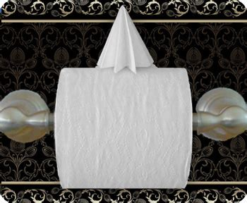 Toilet Paper Origami Butterfly - toilet paper butterfly make origami