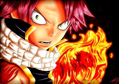 imagenes de fairy tail wallpaper natsu wallpapers wallpaper cave