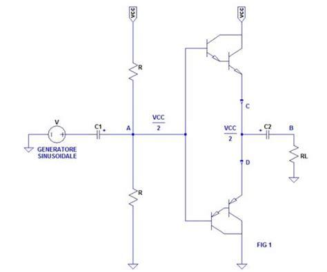 transistor bjt come lificatore transistor bjt spiegazione semplice 28 images transistor concorso energia in gioco it il