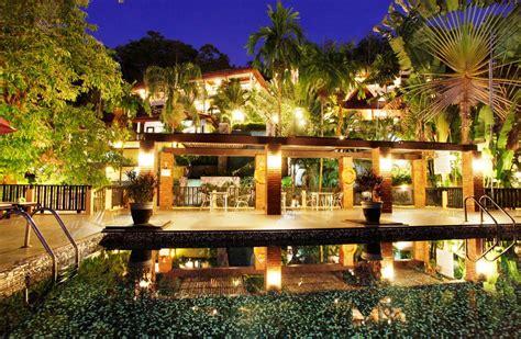 patong cottage patong cottage resort r 233 servation gratuite sur viamichelin