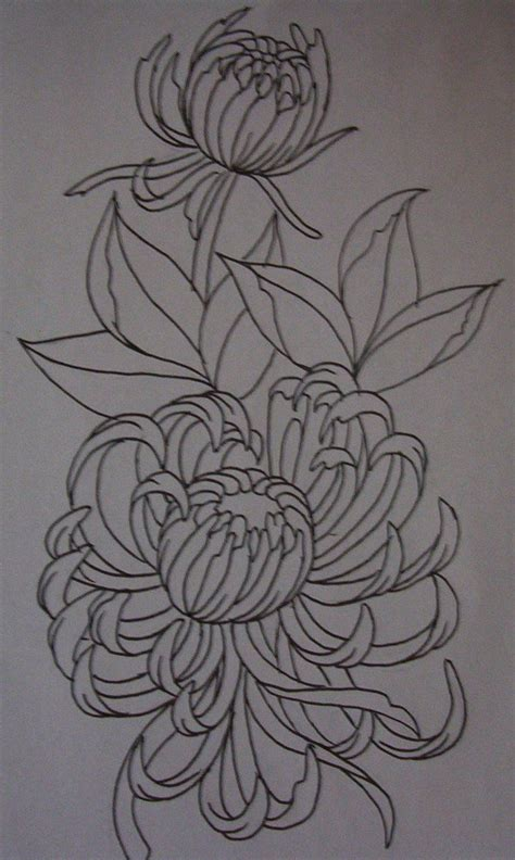 japanese flower tattoo design lotus flower drawings for tattoos lotus flower sketch