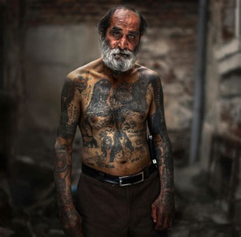 what do yakuza tattoo look like 24 tattooed seniors answer the question quot what will it