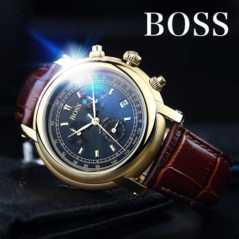 aliexpress germany aliexpress com buy boss germany watches men luxury brand