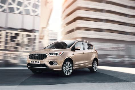 2019 Ford Kuga by 2019 Ford Kuga Release Date Price Specs Design