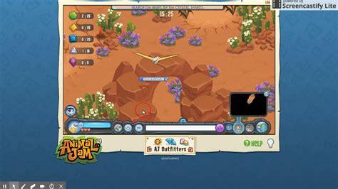 animal jam fun  animal game youtube