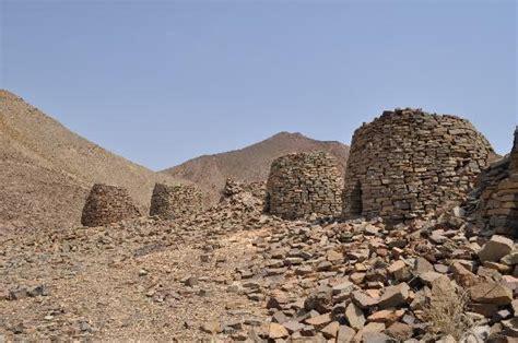 Archaeological Sites of Bat, Al Khutm and Al Ayn, Oman